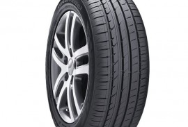Pneu original do Azera 245/45 R18 96V Ventus Prime 2 Hankook