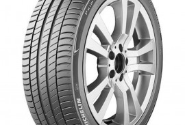 Pneu original do Ford Fusion 235/45 R18 98Y Primacy 4